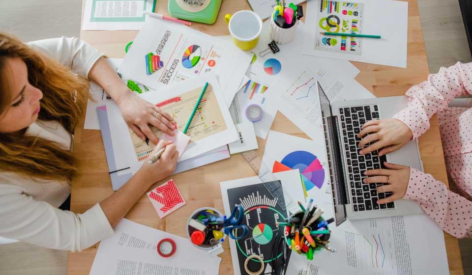 ¿Quieres formar tu propia empresa y no sabes por dónde empezar?